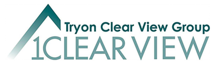 Tryon One Clear logo